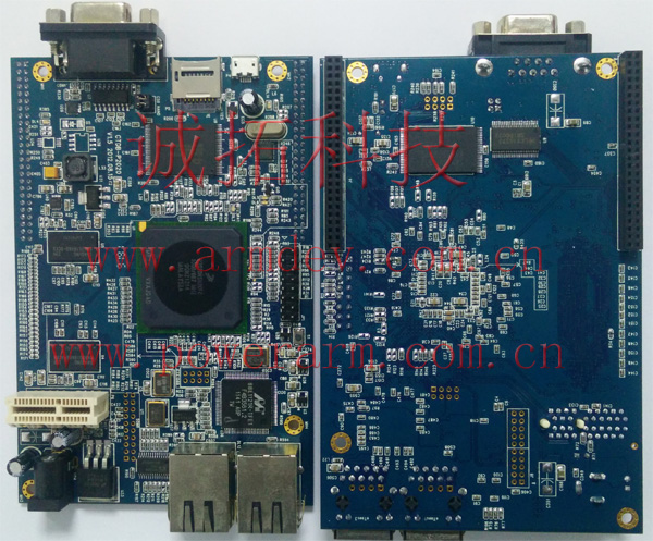 P1011开发板 P1020核心板 P2020 P2010开发板
