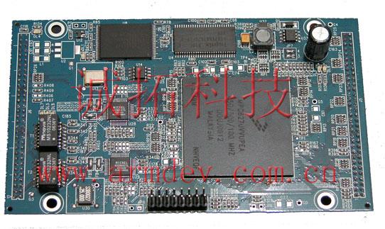 诚拓科技 MPC8280 MPC8270 OEM ODM模块