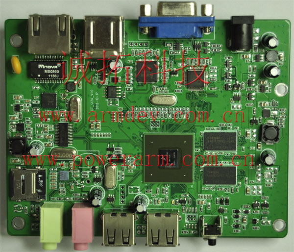 i.mx6 Quad Dual DualLite Solo开发板 i.mx6 Quad Dual DualLite Solo核心板